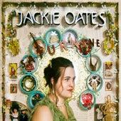 Saturnine di Jackie Oates
