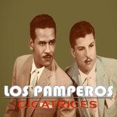 Cicatrices von Los Pamperos