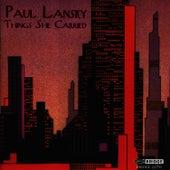 Things She Carried by Paul Lansky