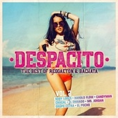 Despacito, Vol. 2 - The Best of Reggaeton & Bachata von Various Artists