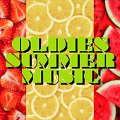 Oldies Summer Music (The Best Oldies Summer Music) by Various Artists