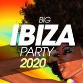 Big Ibiza Party 2020 de Don Pablo's Animals, Dj Kee, Andrea Damante, Attilson, Hymerhos, Marco Pintavalle, Datura, Miss Jones, Luciani, Lita Brown, Ocean's Four, Desaparecidos, Walter Master J, Roby Giordana, Double Impact, Kino