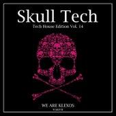 Skull Tech, Vol. 14 de Various Artists