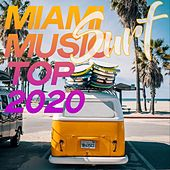 Miami Music Surf Top 2020 di Various Artists