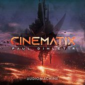 Cinematix von Audiomachine