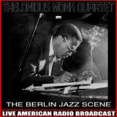 The Berlin Jazz Scene (Live) de Thelonious Monk