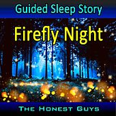 Guided Sleep Story. Firefly Night by The Honest Guys
