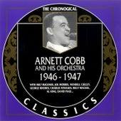 1946-1947 by Arnett Cobb