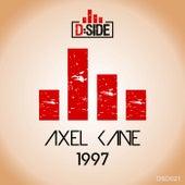 1997 (DJ Global Byte Remix) by Axel Kane