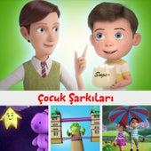 Çocuk Şarkıları de Vveee Media Limited