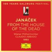 Janácek: From the House of the Dead von Nicolai Ghiaurov