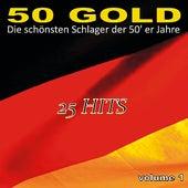 25 Hits, Vol. 1 de Various Artists