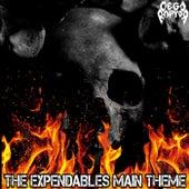 The Expendables Main Theme de Megaraptor