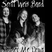 Simmer Me Down de Scott Weis Band