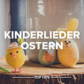 Kinderlieder Ostern von Various Artists
