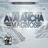 Avalancha Magnos - EP de Various Artists