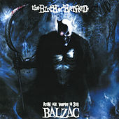 The Birth of Hatred de Balzac