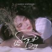 Story of the Boy de Karen Nisperos
