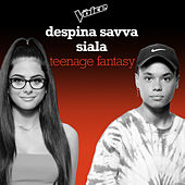 Teenage Fantasy (The Voice Australia 2020 Performance / Live) de Despina Savva