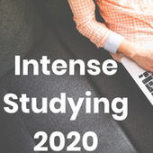 Intense Studying 2020 by Various Artists