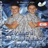 To Bosanci piju von Zvuci bosanskog meraka