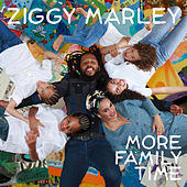 Play With Sky by Ziggy Marley
