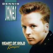 Heart Of Gold - Remixes de Dennis Jones