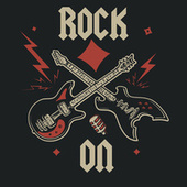 Rock On von Various Artists