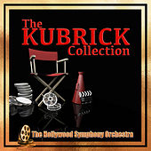 The Kubrick Collection by Hollywood Symphony Orchestra