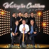 Tributo a los Fénix Ii by Washington Cantillana Y Su Guitarra