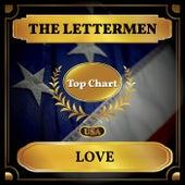Love (Billboard Hot 100 - No 42) de The Lettermen