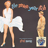 The Seven Year Itch by Alfred Newman