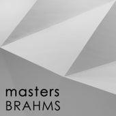 Masters - Brahms de 新山恵理