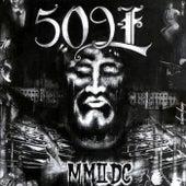 MMII-DC de 509-E