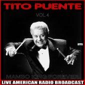 Mambo King Forever Vol. 4 de Tito Puente