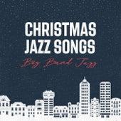 Christmas JAZZ Songs Big Band Jazz de Noble Music Project