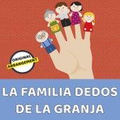 La Familia Dedos De La Granja by Canciones Infantiles
