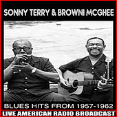 Blues Hits From 1957-1962 by Sonny Terry