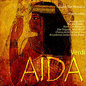 Erede Conducts Verdi - Aida (Digitally Remastered) by Various Artists