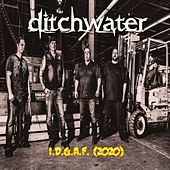 I.D.G.A.F. by Ditchwater