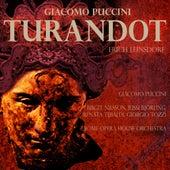 Leinsdorf Conducts Puccini - Turandot (Digitally Remastered) by Erich Leinsdorf