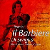 Leinsdorf Conducts Rossini - Il Barbiere Di Siviglia (Digitally Remastered) by Erich Leinsdorf