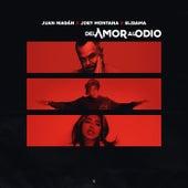 Del Amor Al Odio von Juan Magan