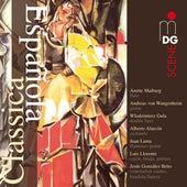 Classica Española by Anette Maiburg