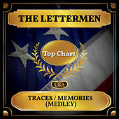 Traces / Memories (Medley) (Billboard Hot 100 - No 47) de The Lettermen
