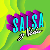 Salsa y Vida de Various Artists