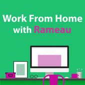 Work From Home With Rameau de Various Artists