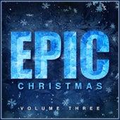 Epic Christmas Vol.3 de L'orchestra Cinematique