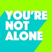 You're Not Alone (Moreno Pezzolato Version) di Joshwa