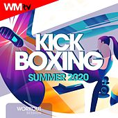 Kick Boxing Summer 2020 Workout Session (60 Minutes Non-Stop Mixed Compilation for Fitness & Workout 140 Bpm / 32 Count) by Workout Music Tv